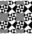 Trigon seamless vector