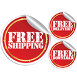 Free shipping free delivery and free download vector