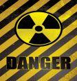 Danger poster vector