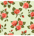 Seamless floral pattern 7 vector