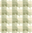 Seamless vintage tiles background abstract vector