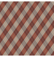 Seamless argyle pattern vector
