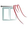 Home window vector