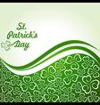 Saint patricks day design vector