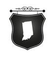 Indiana vector
