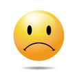 Unhappy vector