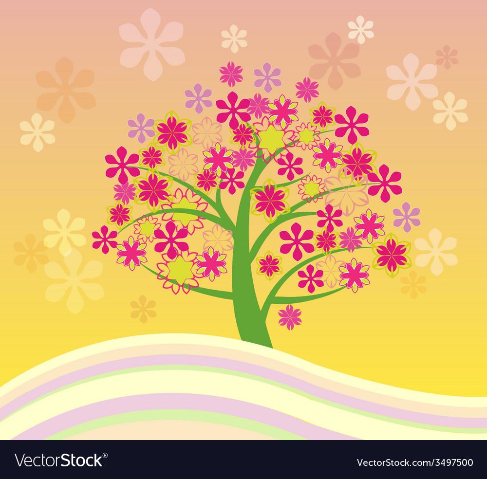 Blossom 1 38 vector | Price: 1 Credit (USD $1)