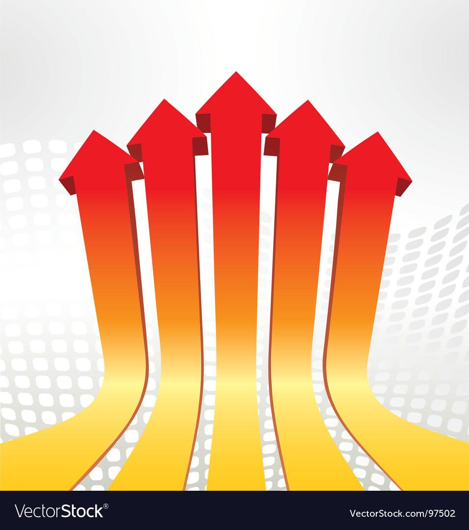 Arrows vector   Price: 1 Credit (USD $1)