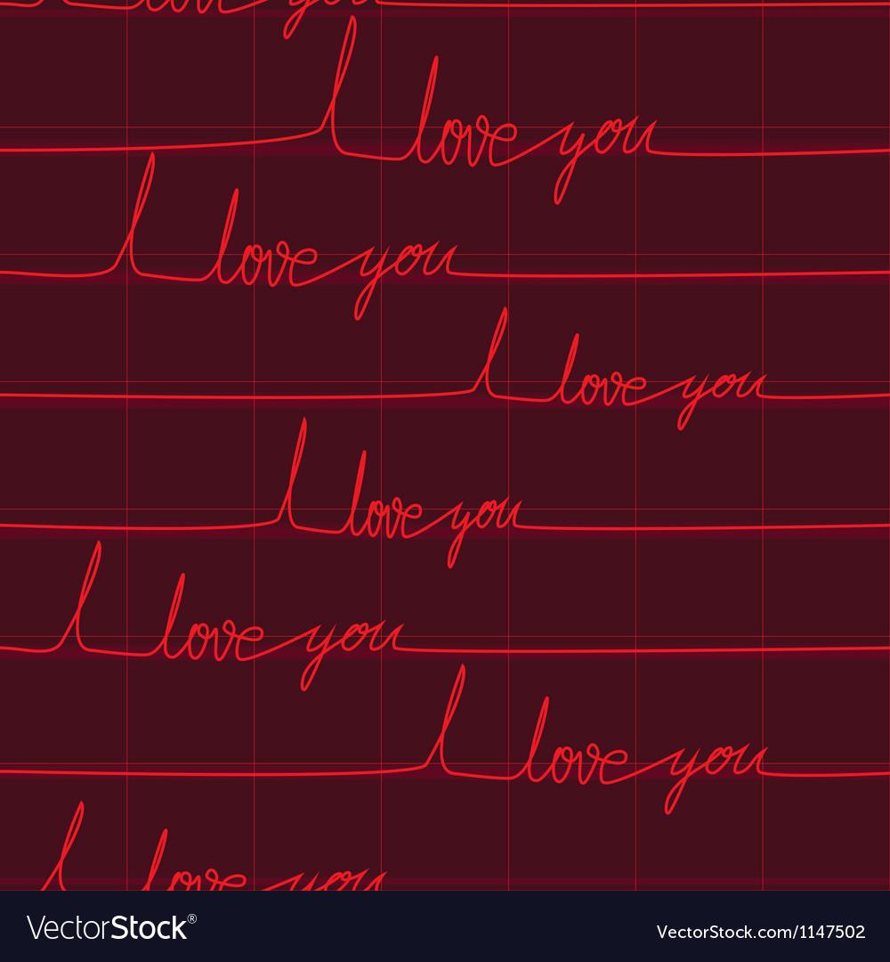 Love cardio vector | Price: 1 Credit (USD $1)
