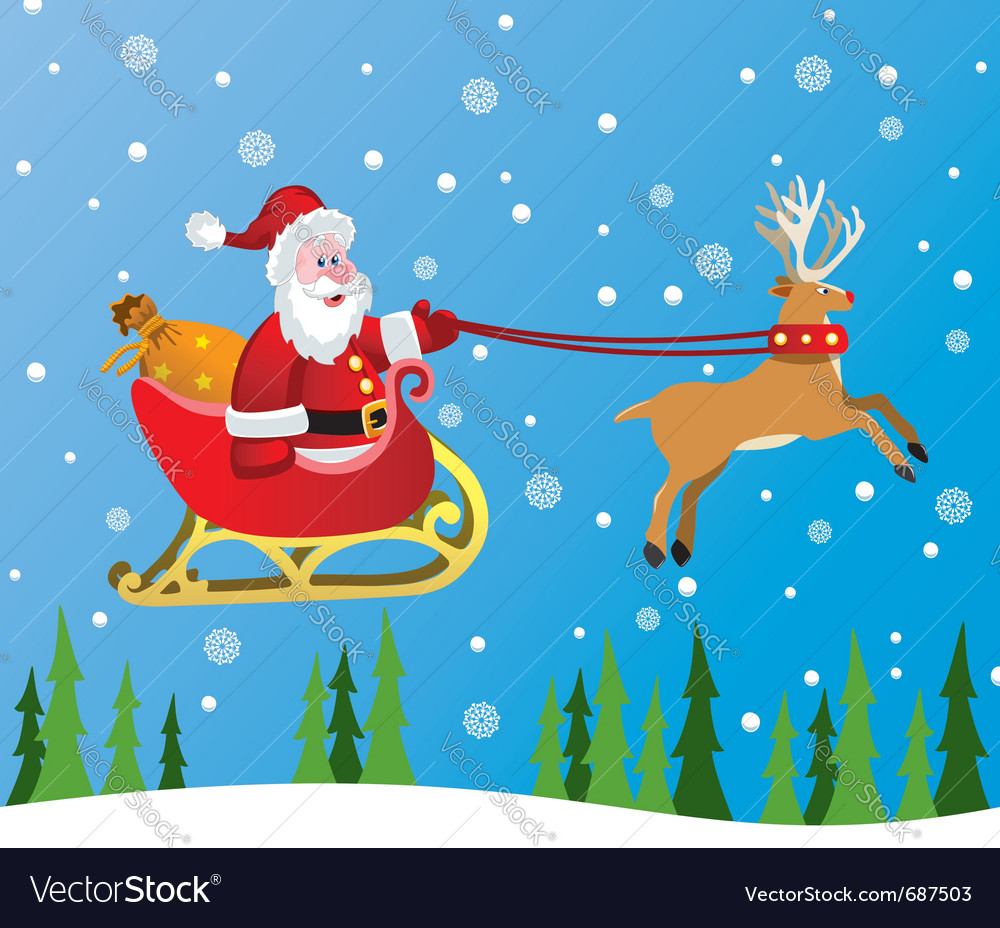 Christmas holiday vector | Price: 1 Credit (USD $1)