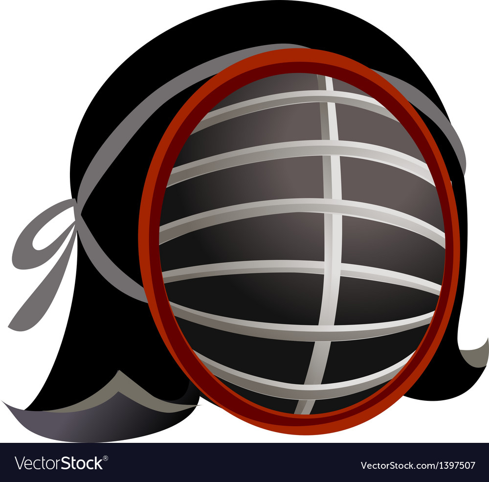 Icon kendo vector | Price: 1 Credit (USD $1)