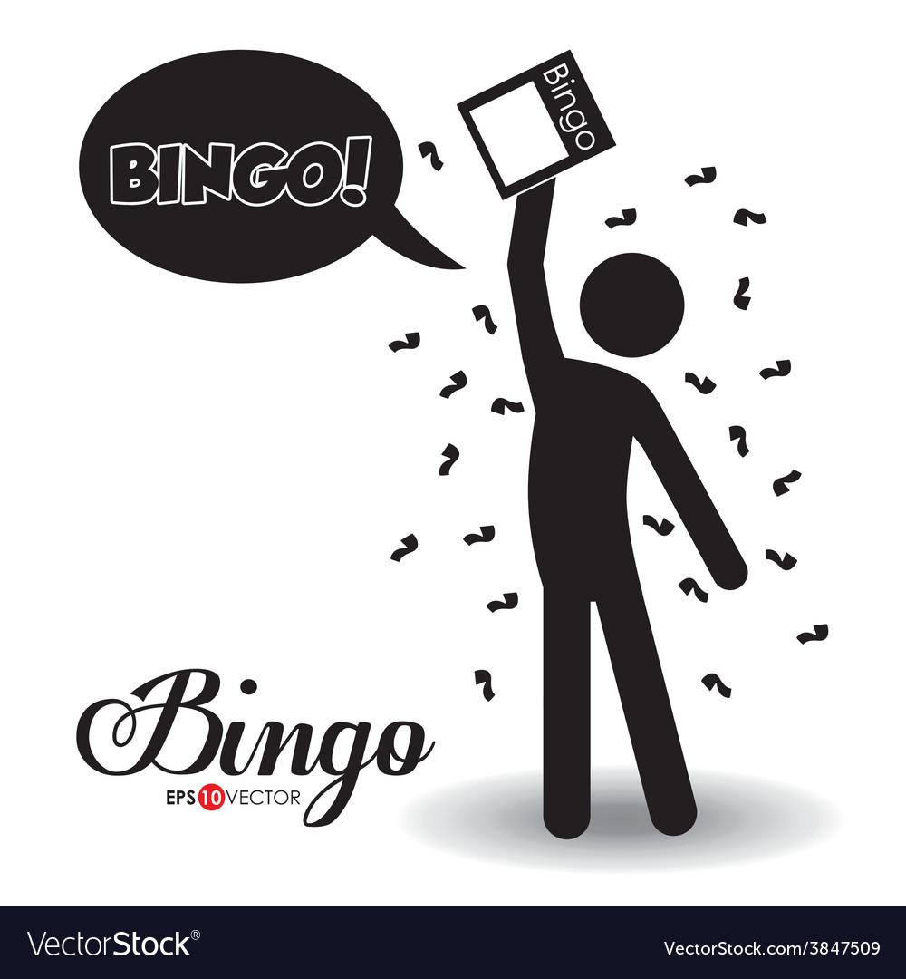 Bingo design vector   Price: 1 Credit (USD $1)