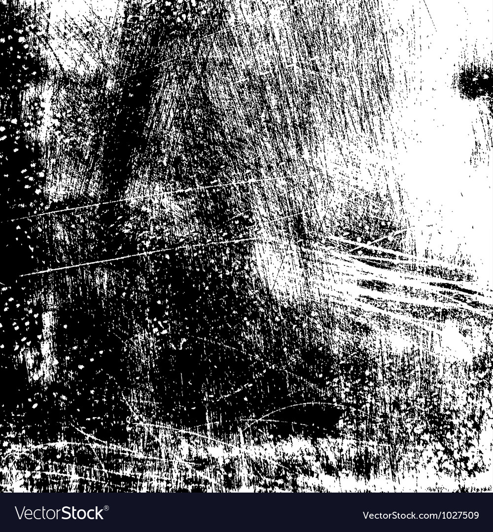 Grunge scratched texture vector | Price: 1 Credit (USD $1)