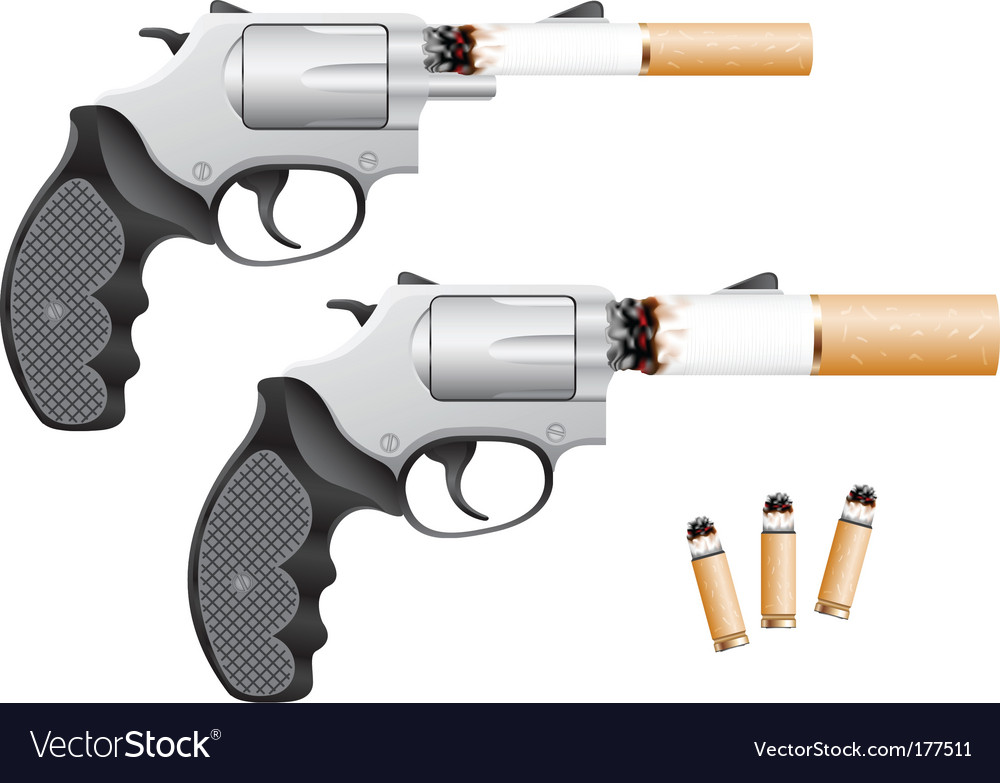 Smoking is death vector | Price: 1 Credit (USD $1)