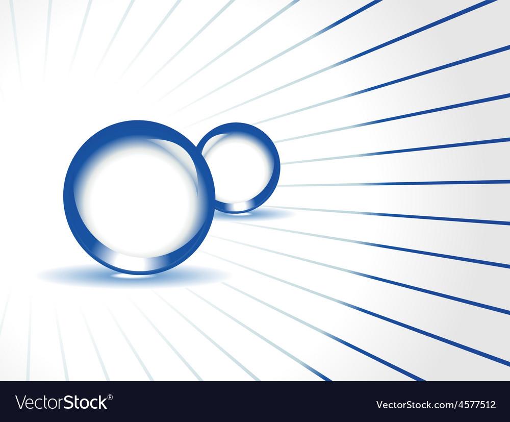 Soap bubble vector | Price: 1 Credit (USD $1)