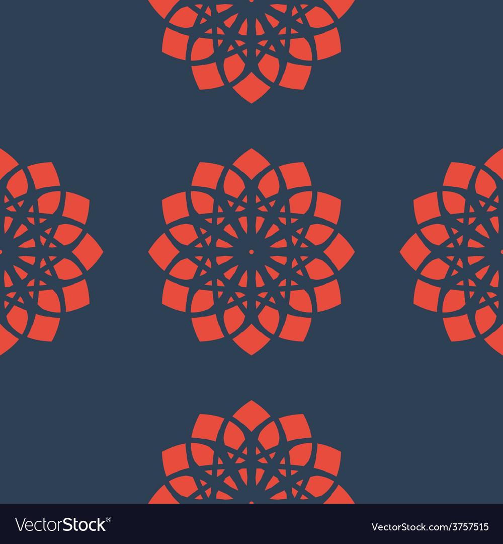 Geometric pattern vector | Price: 1 Credit (USD $1)