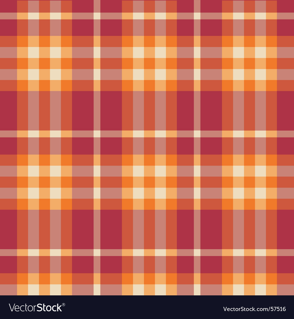 Seamless tartan vector | Price: 1 Credit (USD $1)