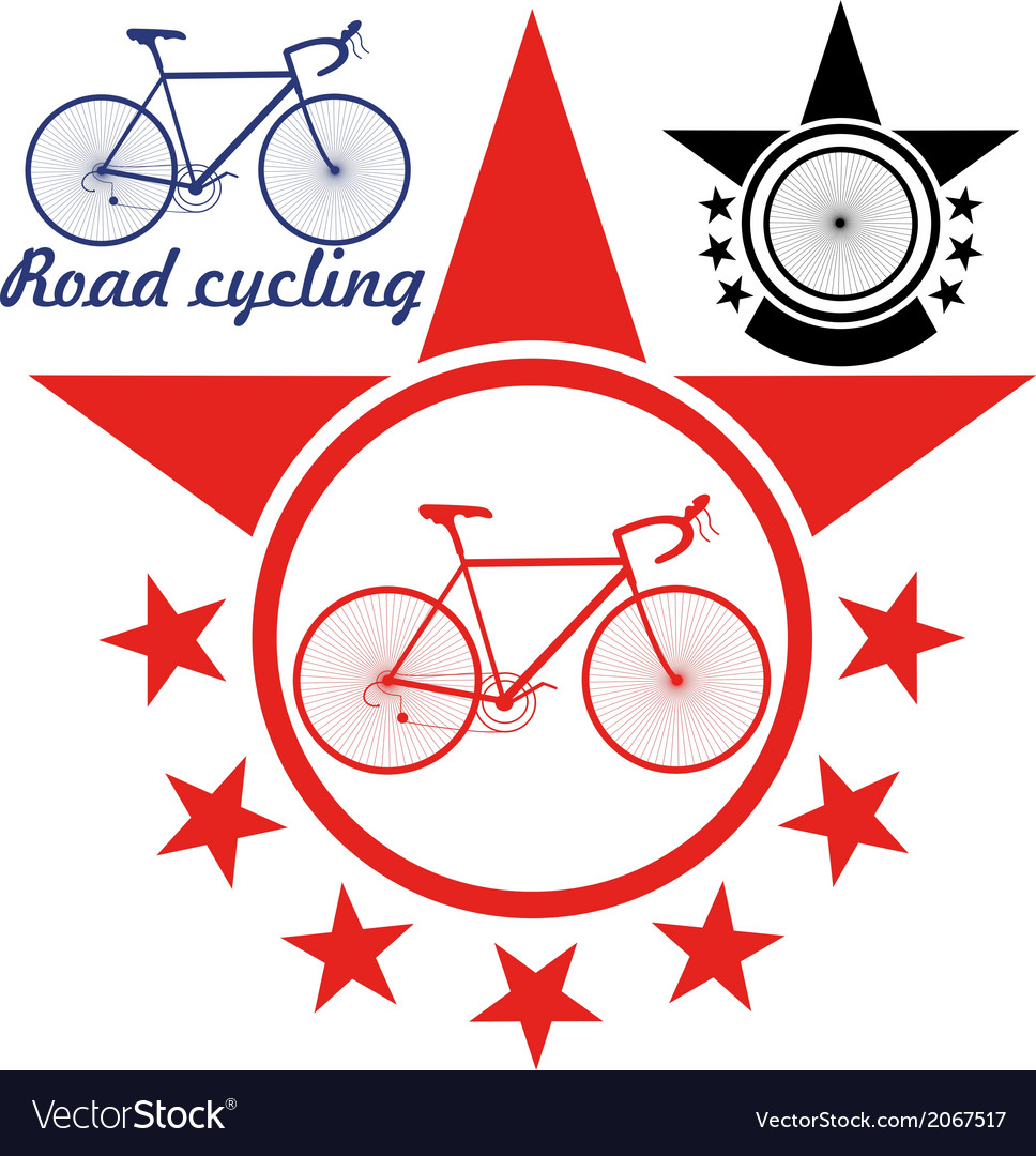 Road cycling vector   Price: 1 Credit (USD $1)