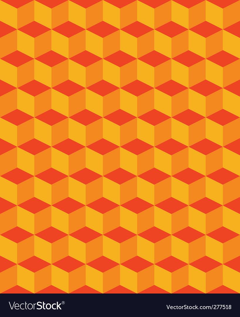 Pattern illusion vector | Price: 1 Credit (USD $1)