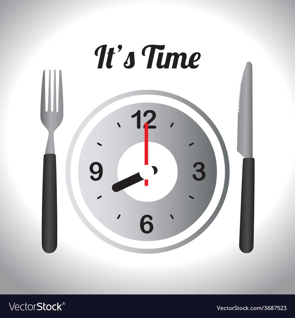 Time design vector   Price: 1 Credit (USD $1)