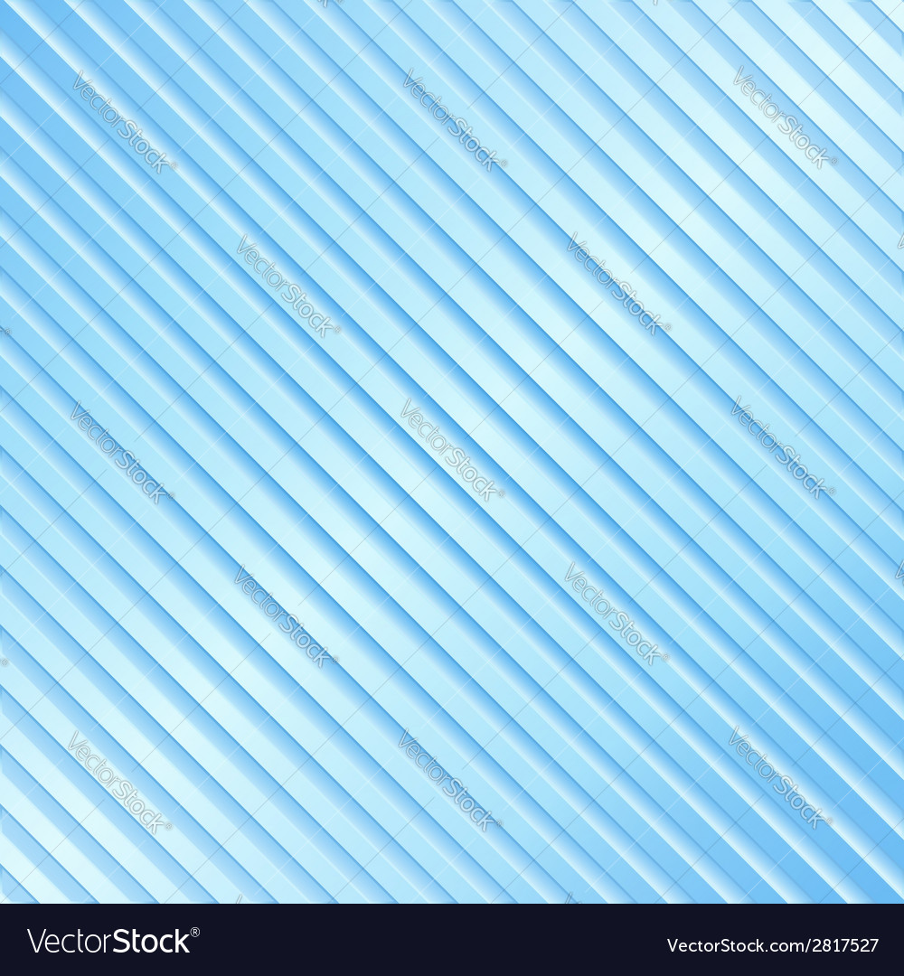Blue striped background vector | Price: 1 Credit (USD $1)
