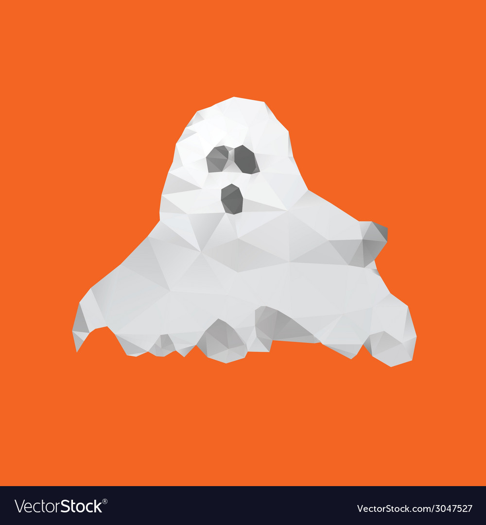 Ghost vector | Price: 1 Credit (USD $1)