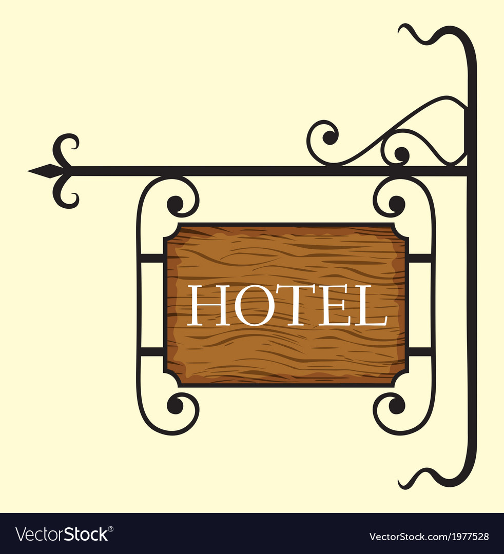 Hotel5 vector | Price: 1 Credit (USD $1)