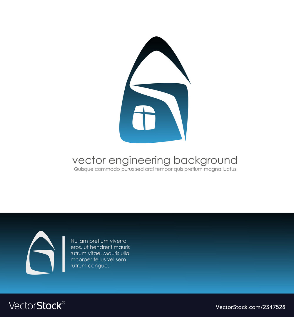 Set of buildings design vector | Price: 1 Credit (USD $1)