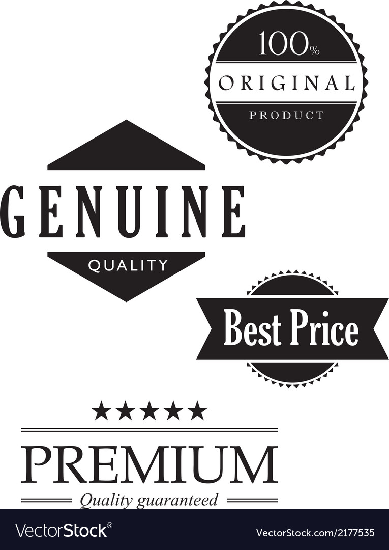 Old labels vector | Price: 1 Credit (USD $1)