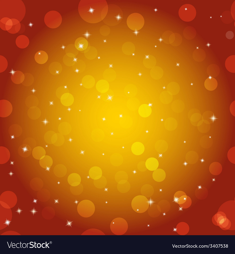 Blur bokeh abstract bright color background vector | Price: 1 Credit (USD $1)