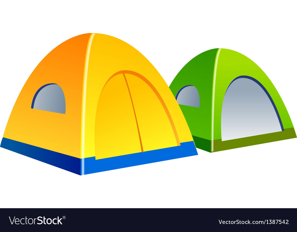 Icon tent vector   Price: 1 Credit (USD $1)