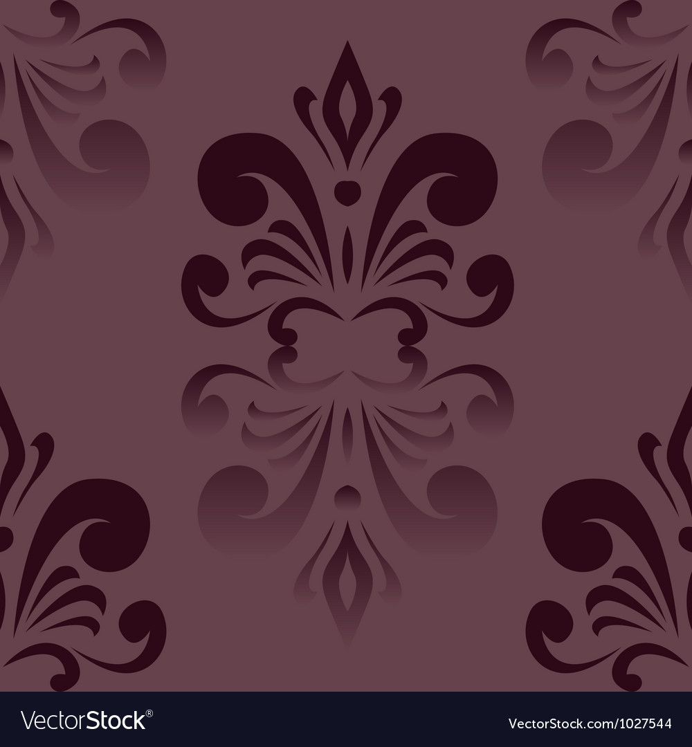 Seamless vinous pattern vector | Price: 1 Credit (USD $1)