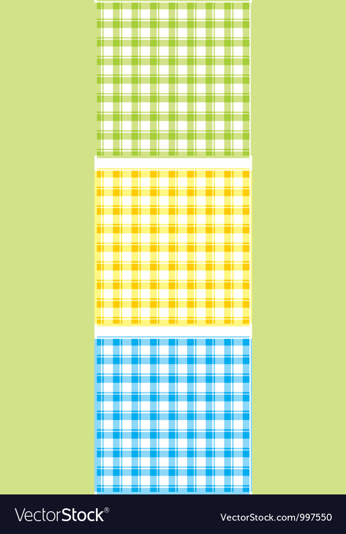 Chequered pattern vector | Price: 1 Credit (USD $1)