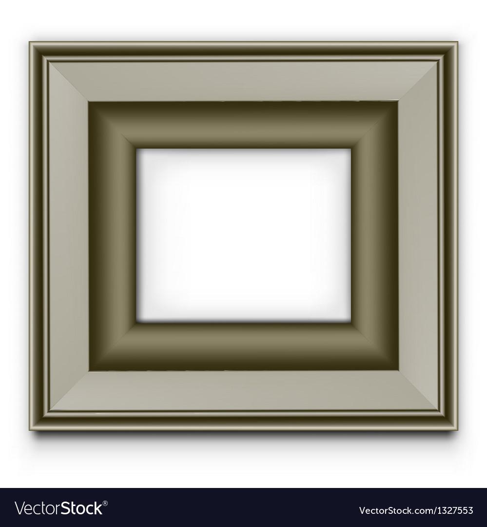 Photo frame vector | Price: 1 Credit (USD $1)