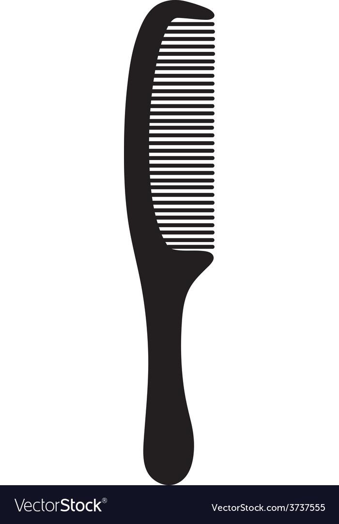 Comb vector | Price: 1 Credit (USD $1)