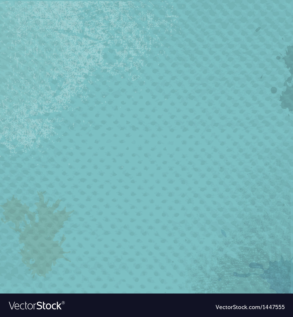 Grunge blue paper texture vector | Price: 1 Credit (USD $1)