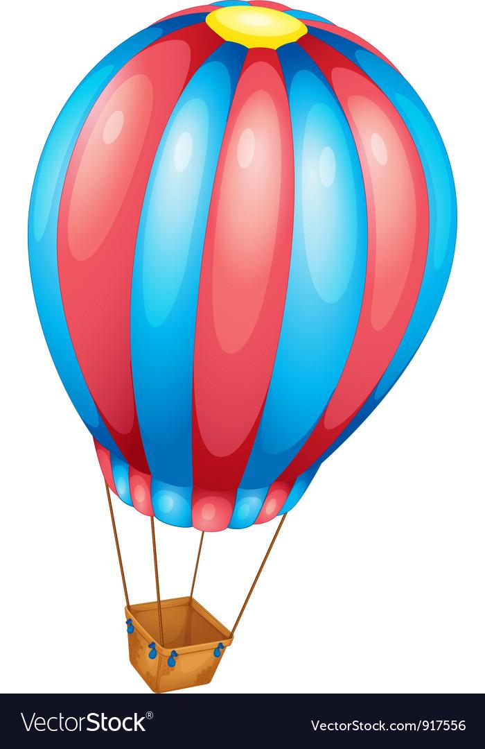 Balloon vector | Price: 3 Credit (USD $3)