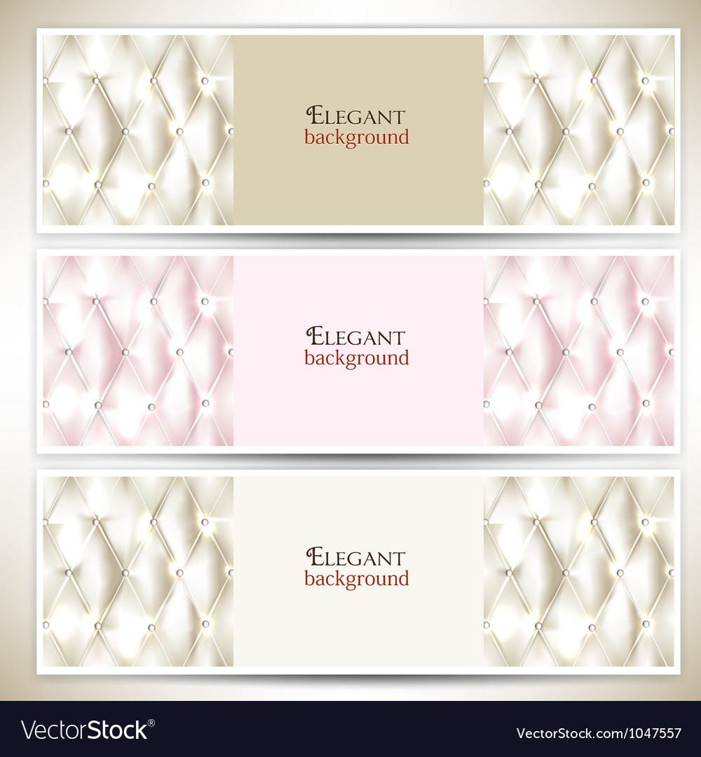 Light texture and upholstery set vector | Price: 1 Credit (USD $1)