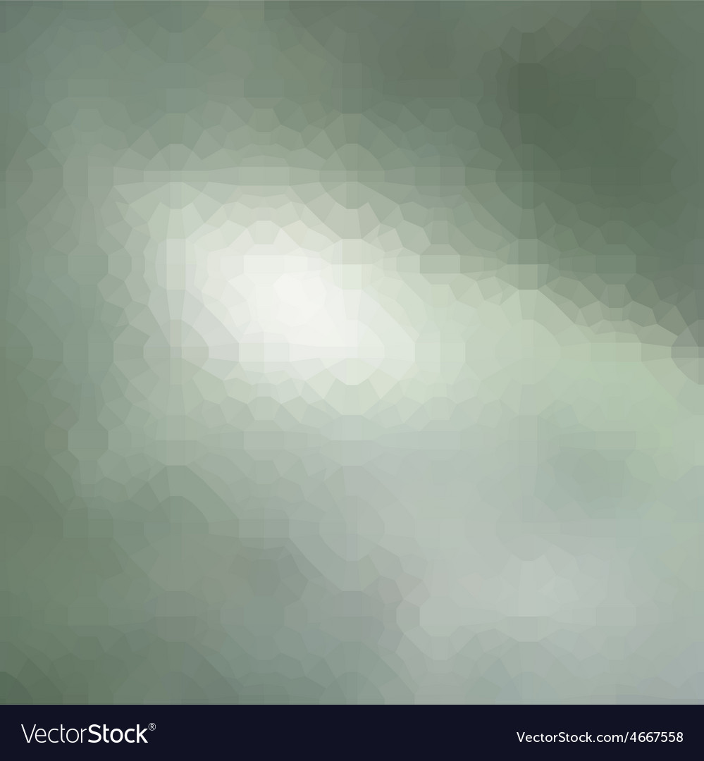Abstract blurry green light pattern background vector | Price: 1 Credit (USD $1)