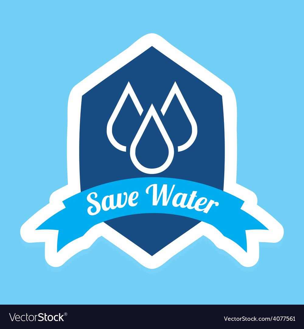 Natural water vector   Price: 1 Credit (USD $1)