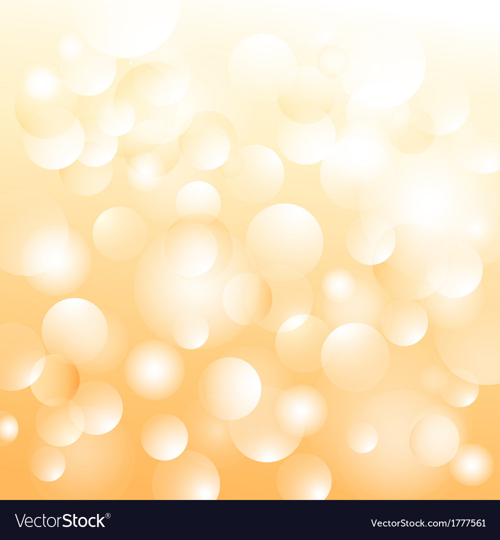Shimmering abstract warm background vector | Price: 1 Credit (USD $1)