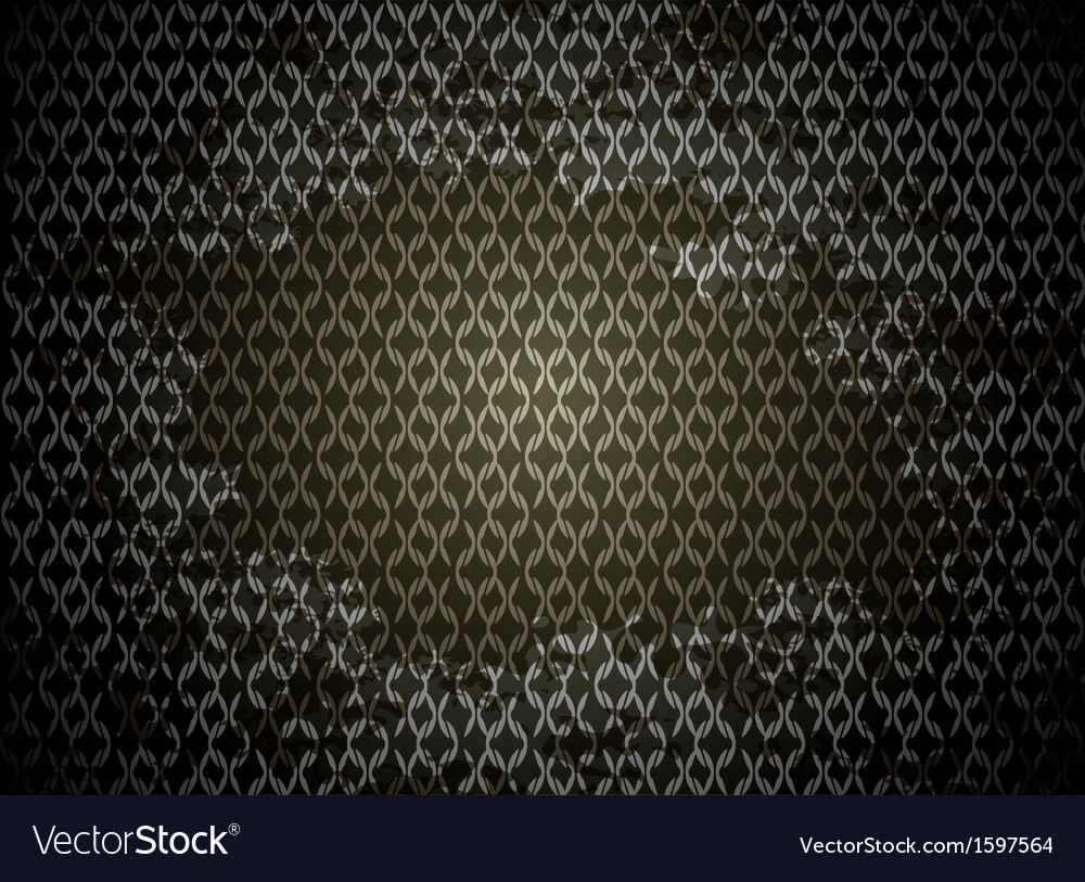 Steel plate rusty abstract pattern vector | Price: 1 Credit (USD $1)
