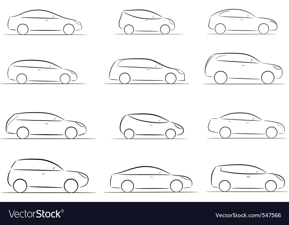 Car logo vector | Price: 1 Credit (USD $1)