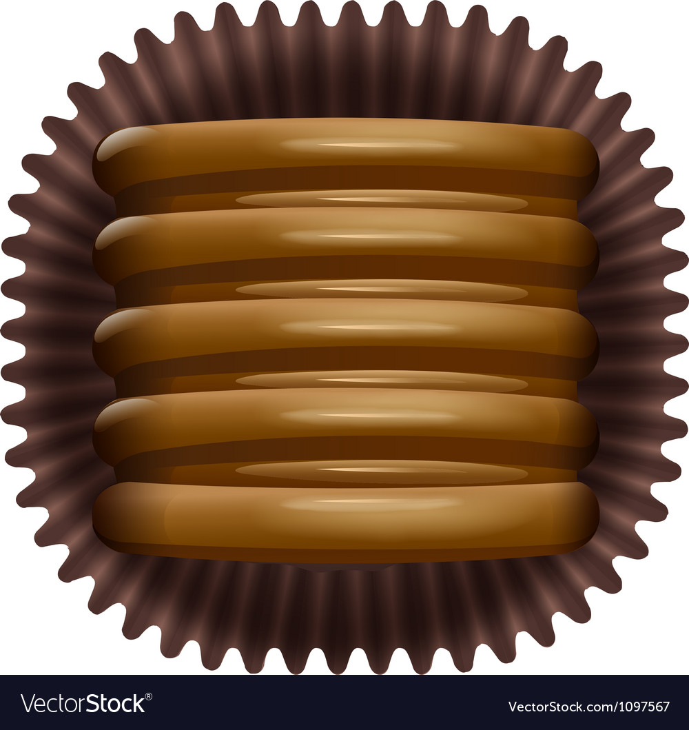 A chocos vector | Price: 1 Credit (USD $1)