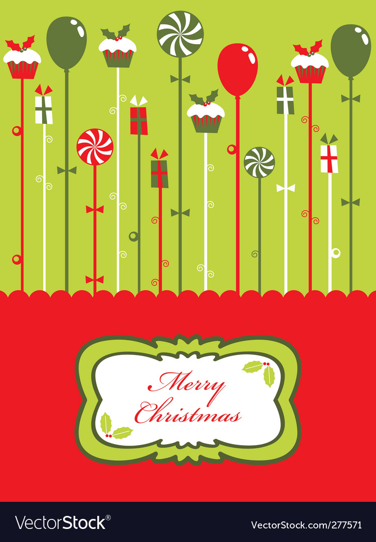 Christmas party vector   Price: 1 Credit (USD $1)