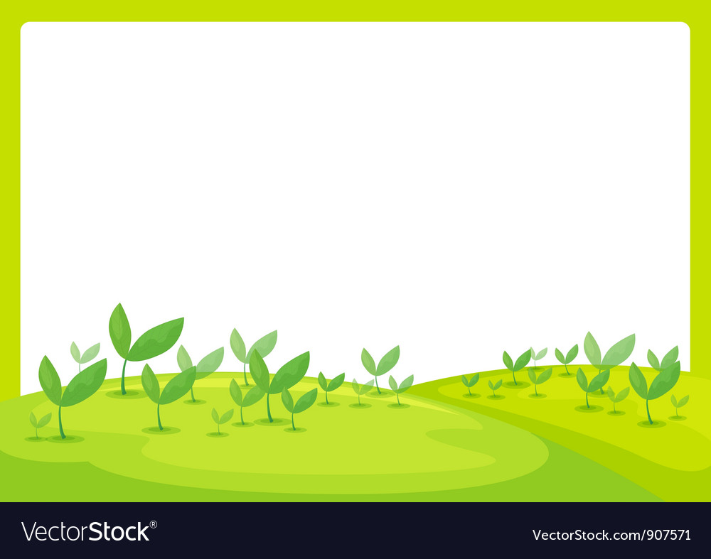 Leafy template vector | Price: 3 Credit (USD $3)