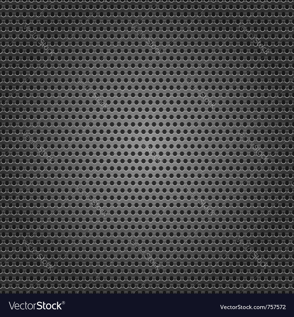 Chrome metal background vector | Price: 1 Credit (USD $1)