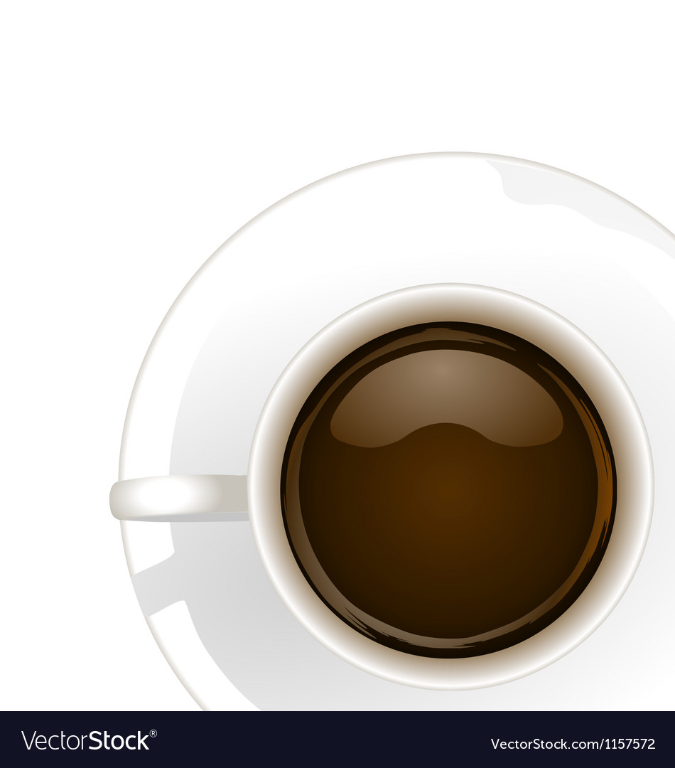 Coffee corner vector | Price: 1 Credit (USD $1)