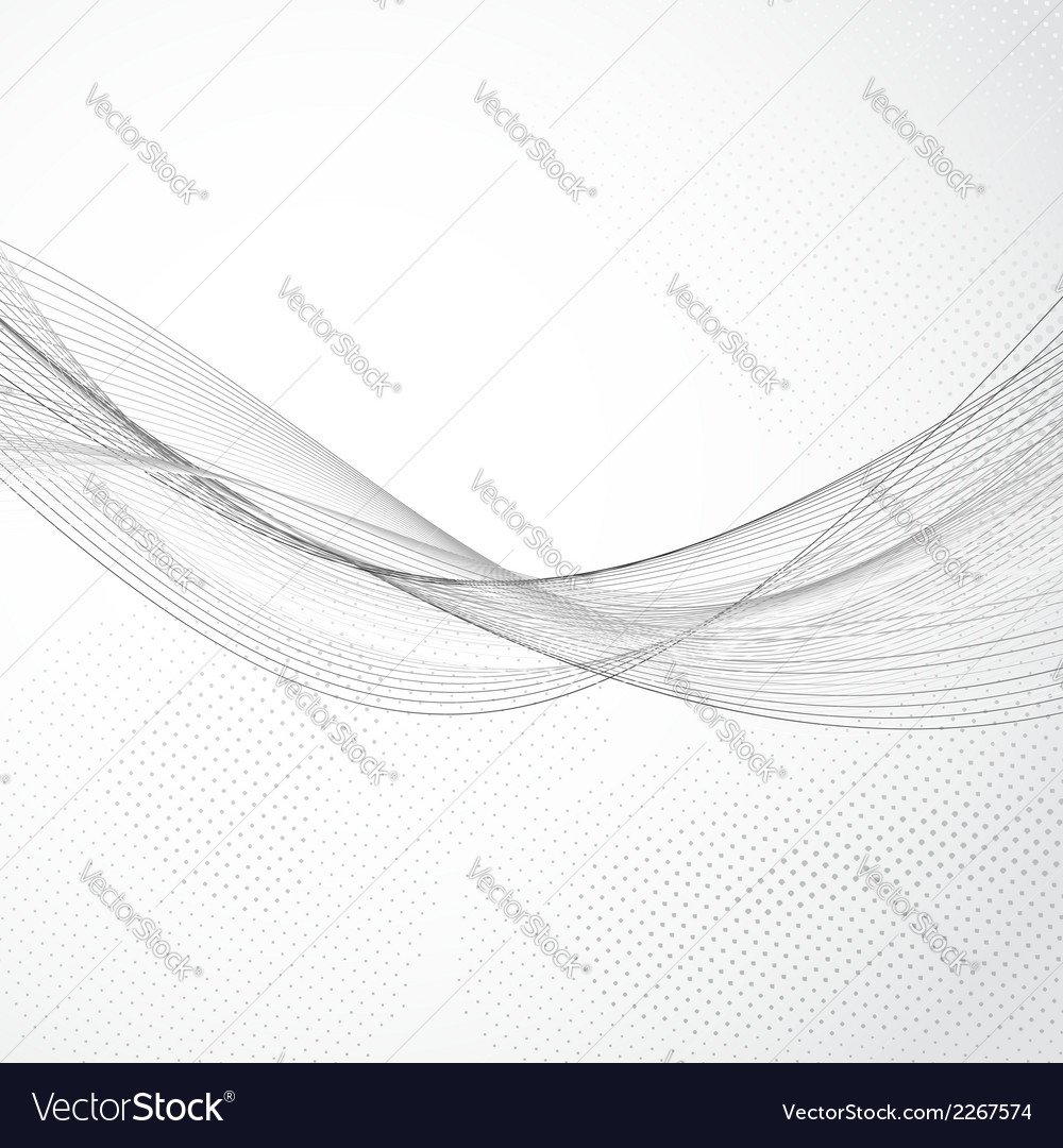 Modern abstract swoosh lines flow vector   Price: 1 Credit (USD $1)