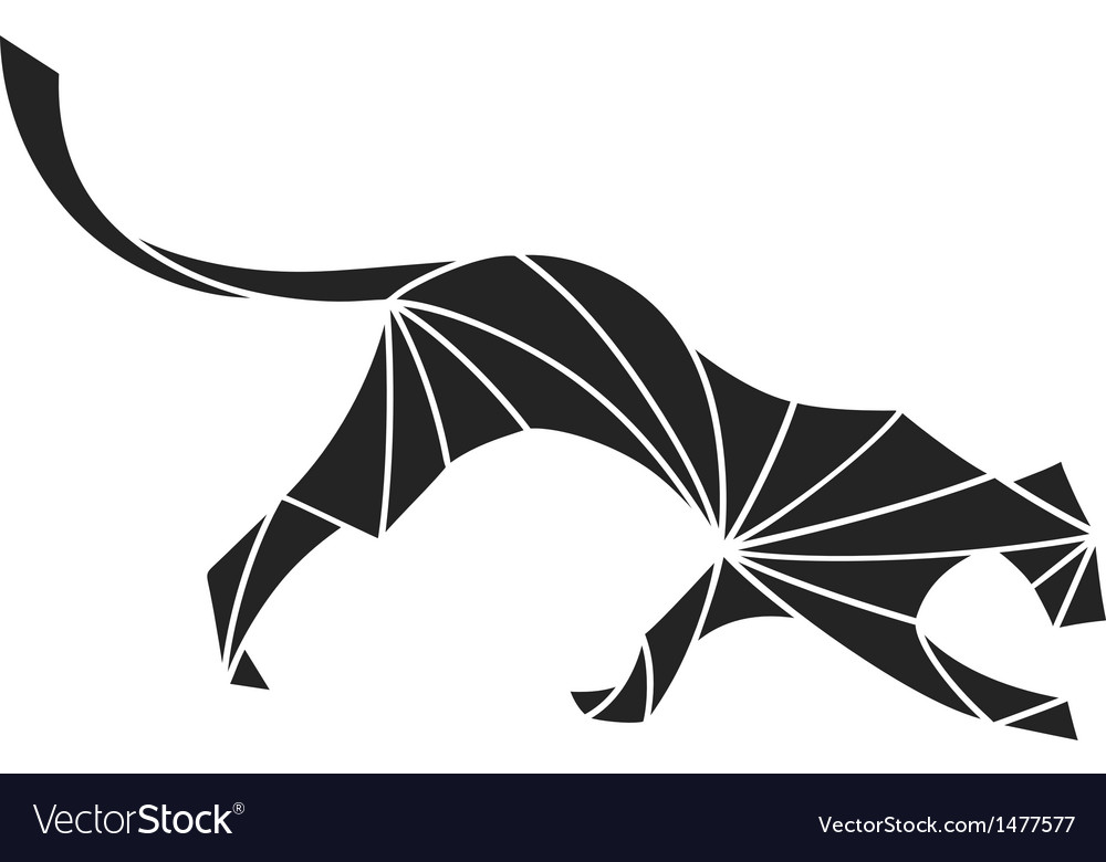 Puma vector | Price: 1 Credit (USD $1)